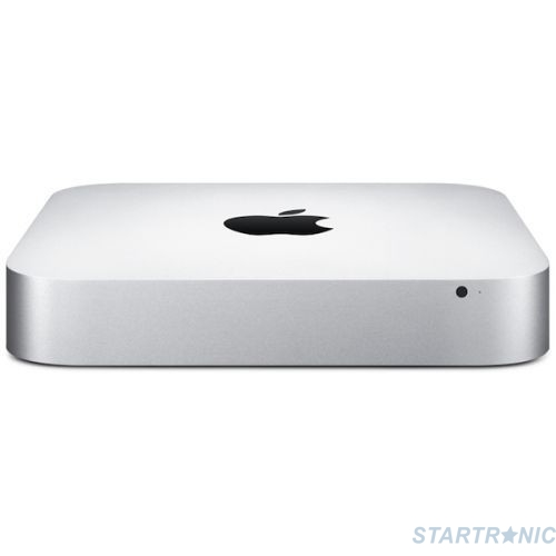 Apple Mac mini (Z0R7000JS) i5 2.6GHz (TB up 3.1GHz)/8GB/256GB SSD/Intel Iris Graphics